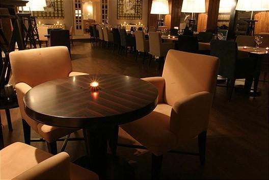 Ресторан Архитектор - фотография 3