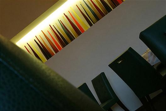 Ресторан Зебра-сквер - фотография 4