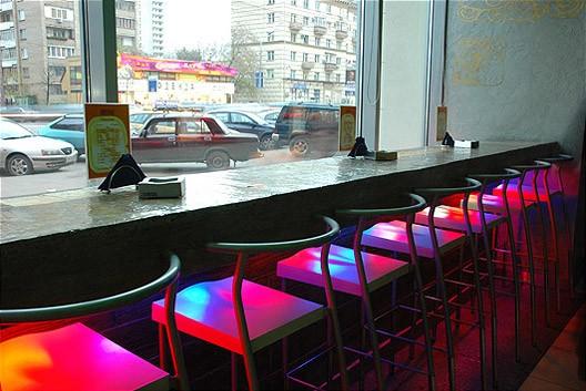 Ресторан Тотем - фотография 6