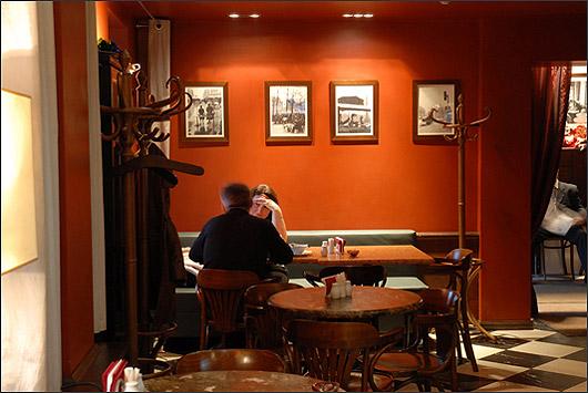 Ресторан Де Вилль - фотография 6