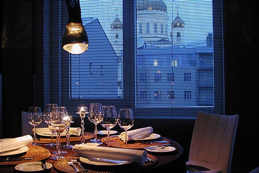 Ресторан Snob's - фотография 3