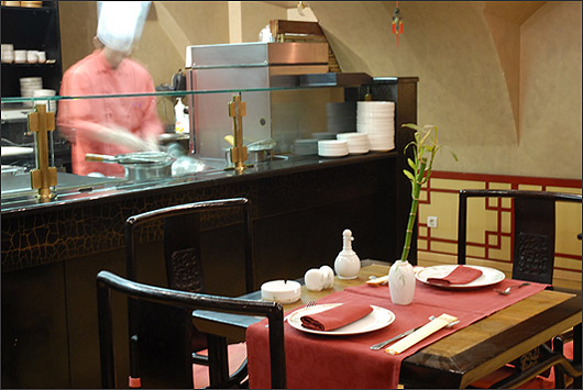 Ресторан Дим-сам - фотография 2