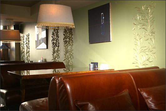 Ресторан Ю-кафе - фотография 1