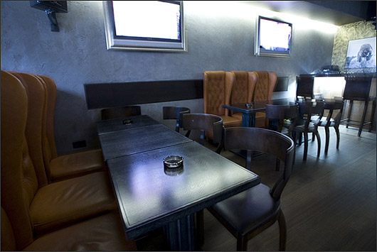 Ресторан Yagoda - фотография 7
