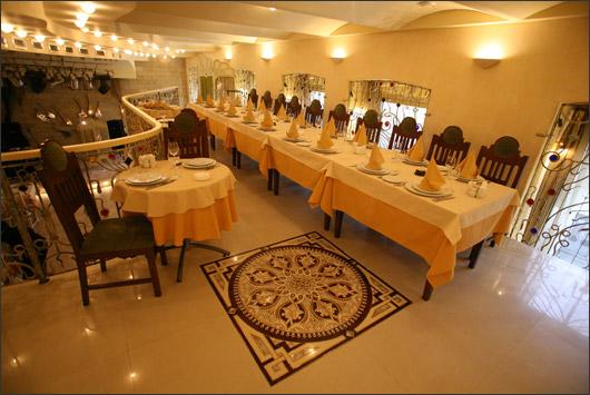 Ресторан Кебаб-сити - фотография 5
