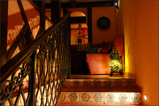 Ресторан Марокана - фотография 20