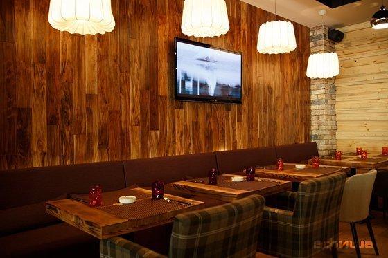 Ресторан Tarantino - фотография 11