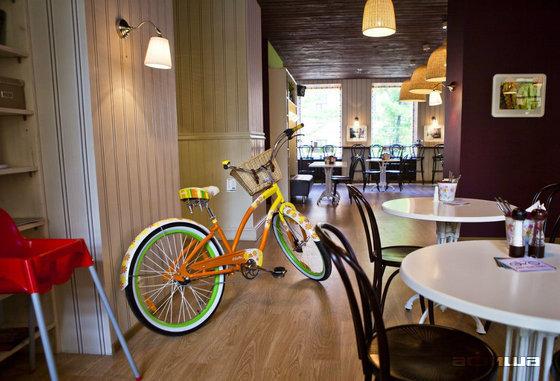 Ресторан Any Pasta - фотография 10