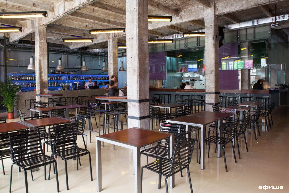 Ресторан Campus Tanzbar - фотография 10