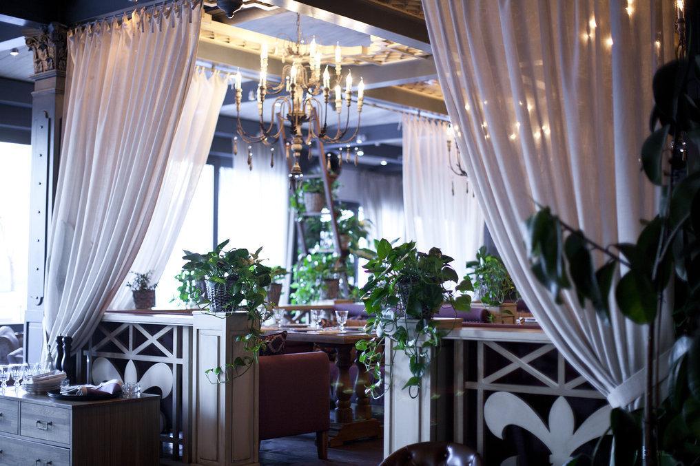 Ресторан Шайка-лейка - фотография 9