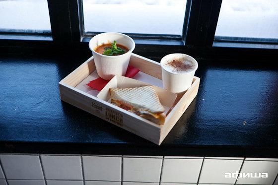Ресторан Бутербро - фотография 4