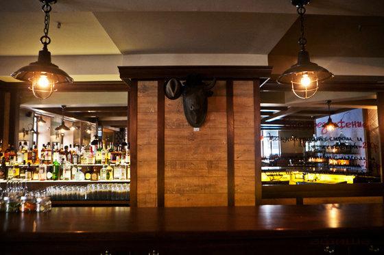 Ресторан Far Rockaway - фотография 12