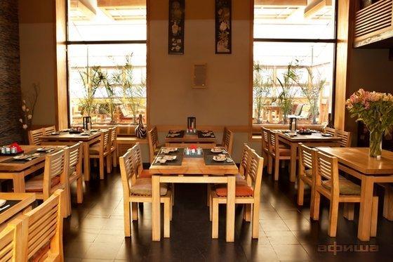 Ресторан Сейджи - фотография 6