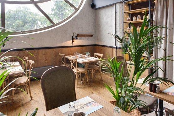 Ресторан Casual Café - фотография 8