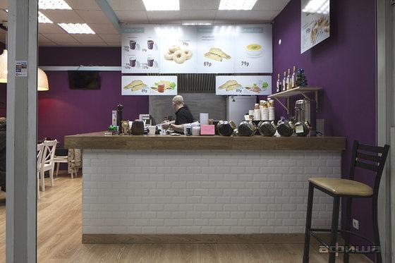 Ресторан Mocktail - фотография 5