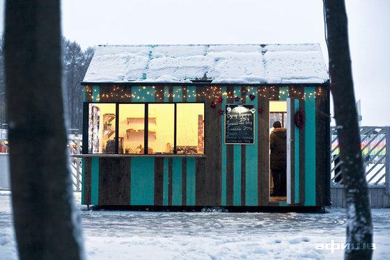 Ресторан Ferma - фотография 7