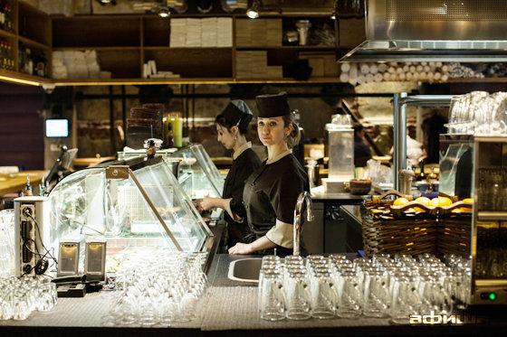 Ресторан Изя-гриль - фотография 10