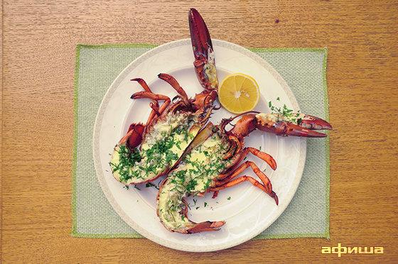 Ресторан Letto  - фотография 11