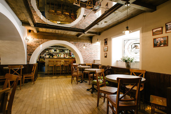 Ресторан Liberty - фотография 9