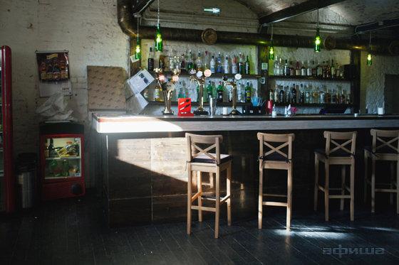Ресторан Beermingem - фотография 12