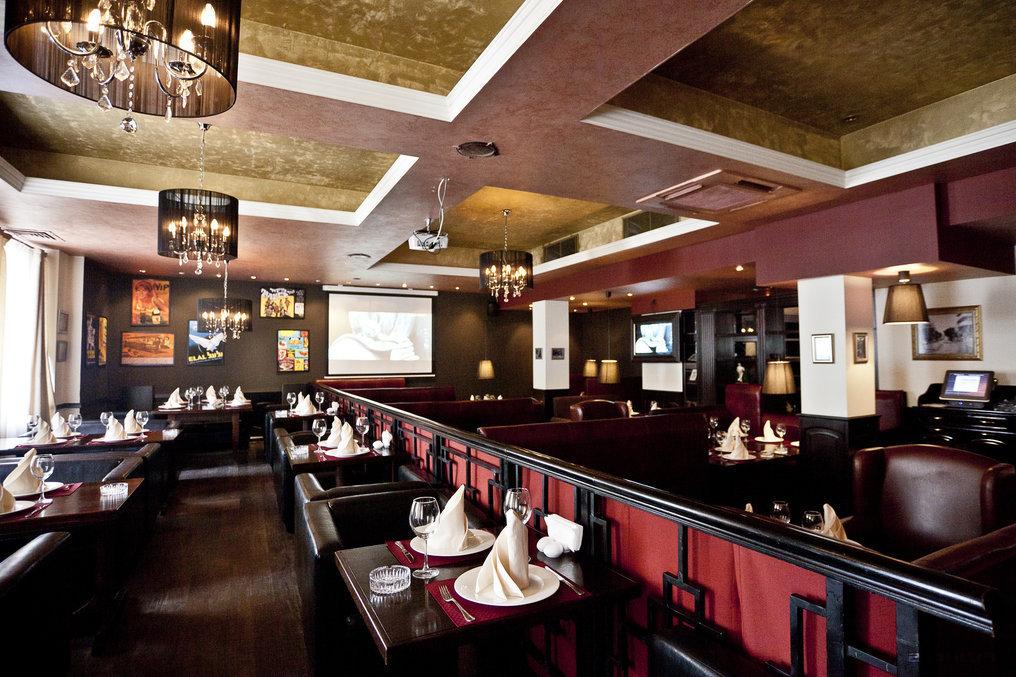 Ресторан Тель-Авив - фотография 12