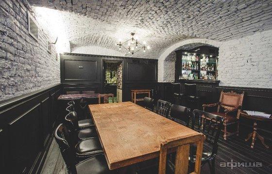 Ресторан Belinsky - фотография 3