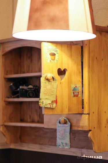 Ресторан Mon petit café - фотография 7