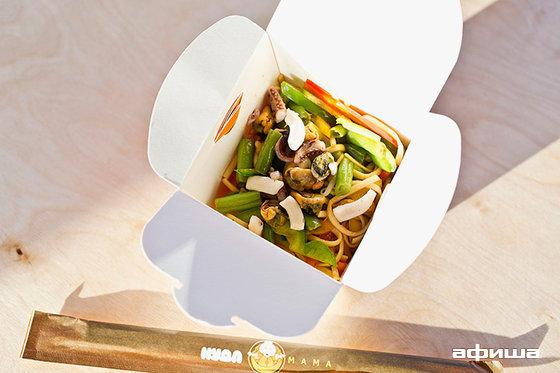 Ресторан Нудл-мама - фотография 4