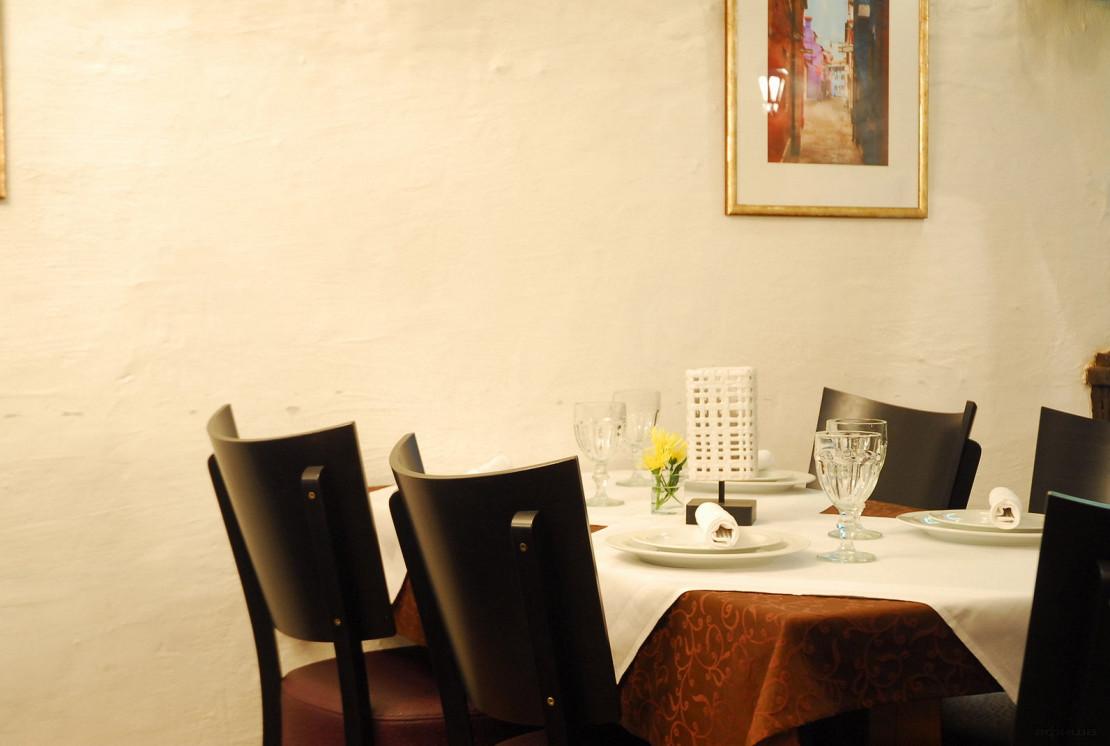 Ресторан Семирамис - фотография 5