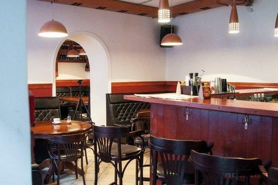 Ресторан Папа любит - фотография 4