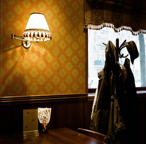 Ресторан White Rabbit - фотография 12