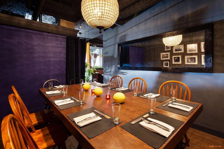 Ресторан Roni - фотография 6
