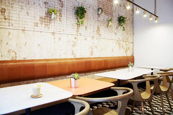 Ресторан Nude. Coffee & Wine Bar - фотография 11