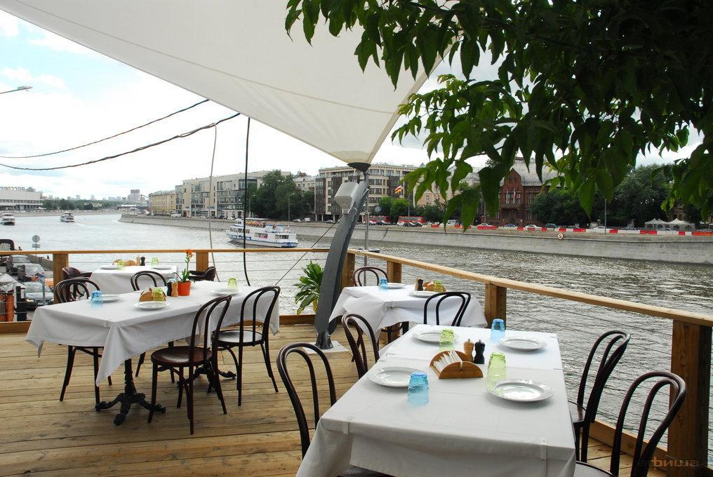 Ресторан Bontempi - фотография 8