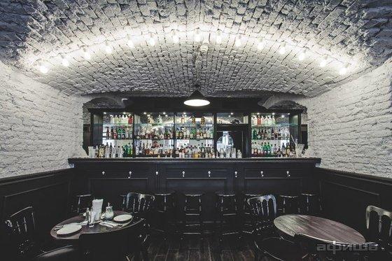 Ресторан Belinsky - фотография 4