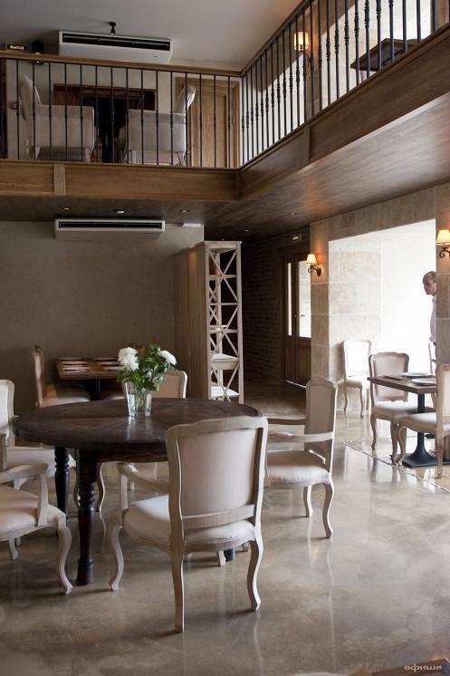 Ресторан Магнолия - фотография 14