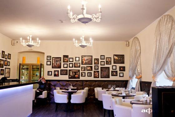 Ресторан Brut Bar - фотография 10