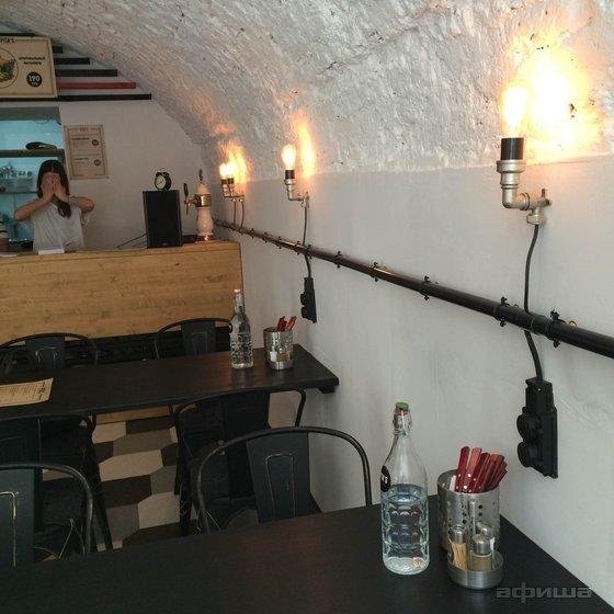 Ресторан Pita's - фотография 2