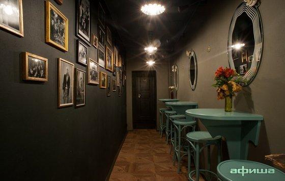 Ресторан Пиф-паф - фотография 3