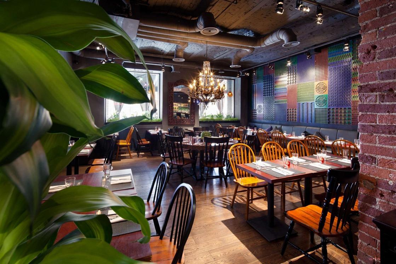 Ресторан Roni - фотография 3