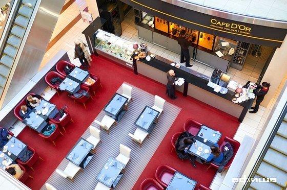 Ресторан D'Or - фотография 7