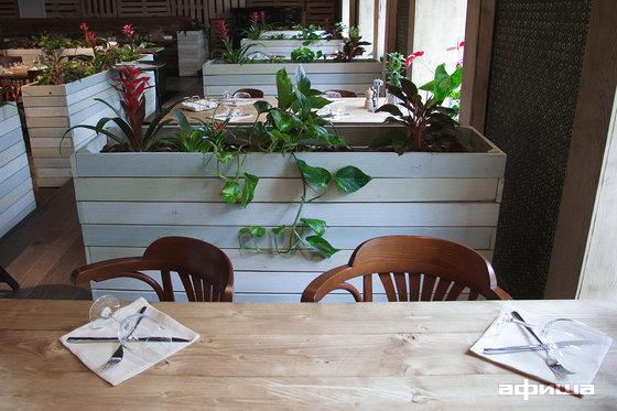 Ресторан Food & Wine - фотография 25