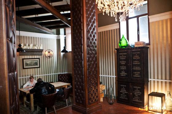 Ресторан Far Rockaway - фотография 8