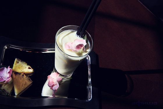 Ресторан Сплетни - фотография 7