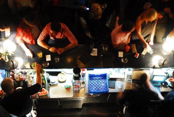 Ресторан Луч - фотография 3
