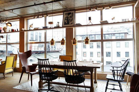 Ресторан Honest - фотография 19