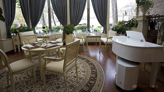 Ресторан L'Albero - фотография 3