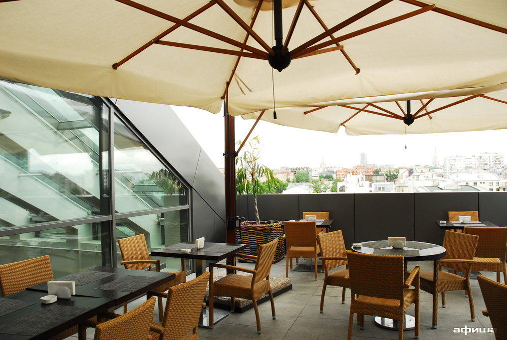 Ресторан Антресоль - фотография 20
