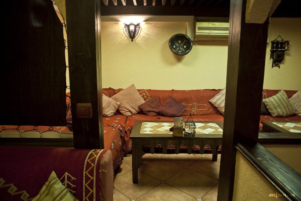 Ресторан Марокана - фотография 9