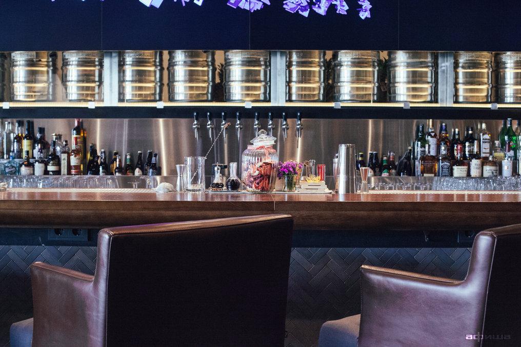Ресторан Tribeca - фотография 27